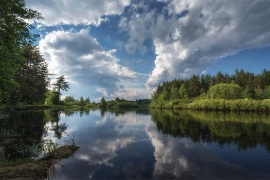 The Vladimir region is included in the new tourist route of Russia.