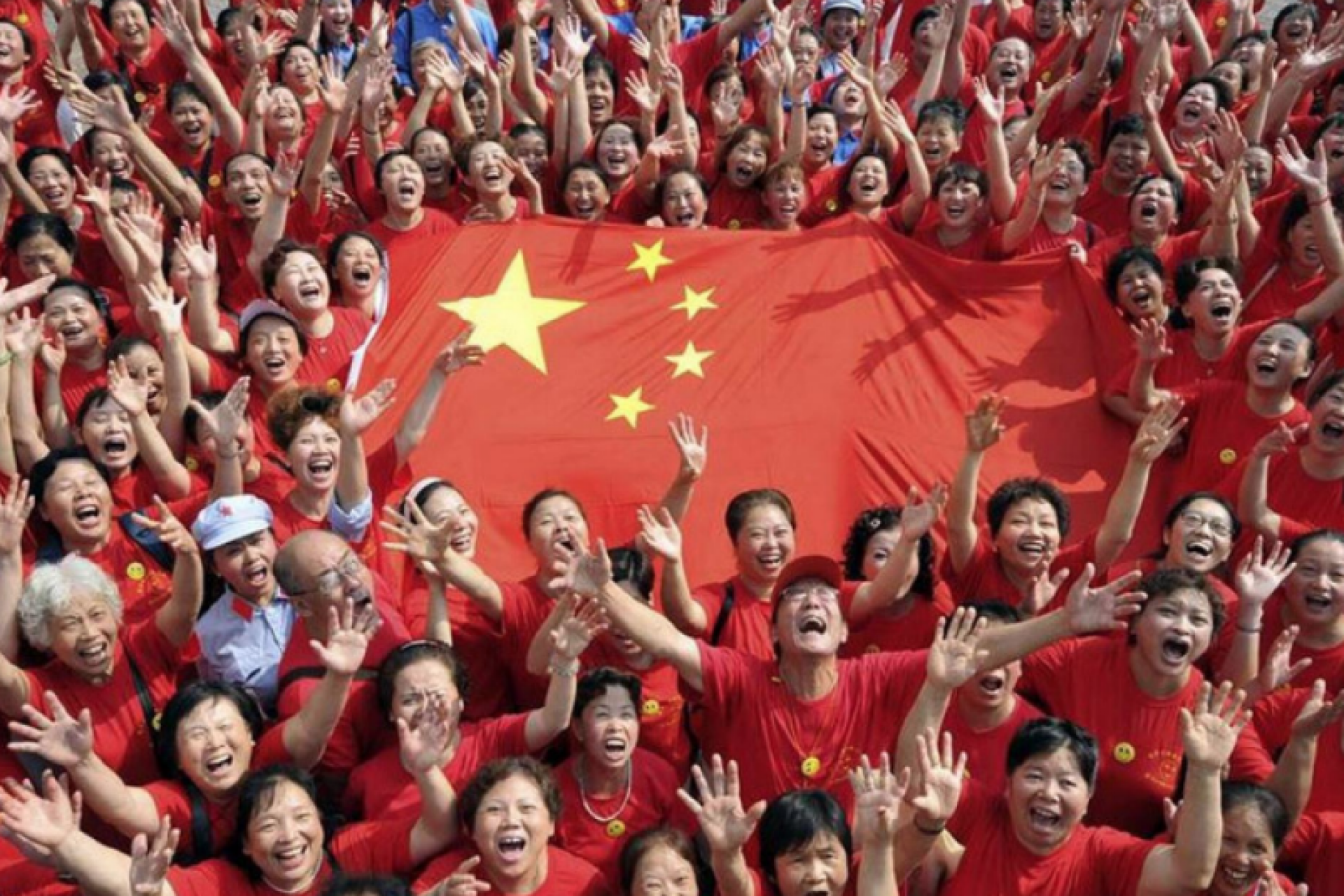 100 thousand Chinese bought tickets for the World Cup 2018