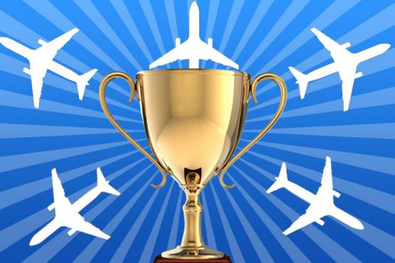 Sheremetyevo became the best airport in Moscow