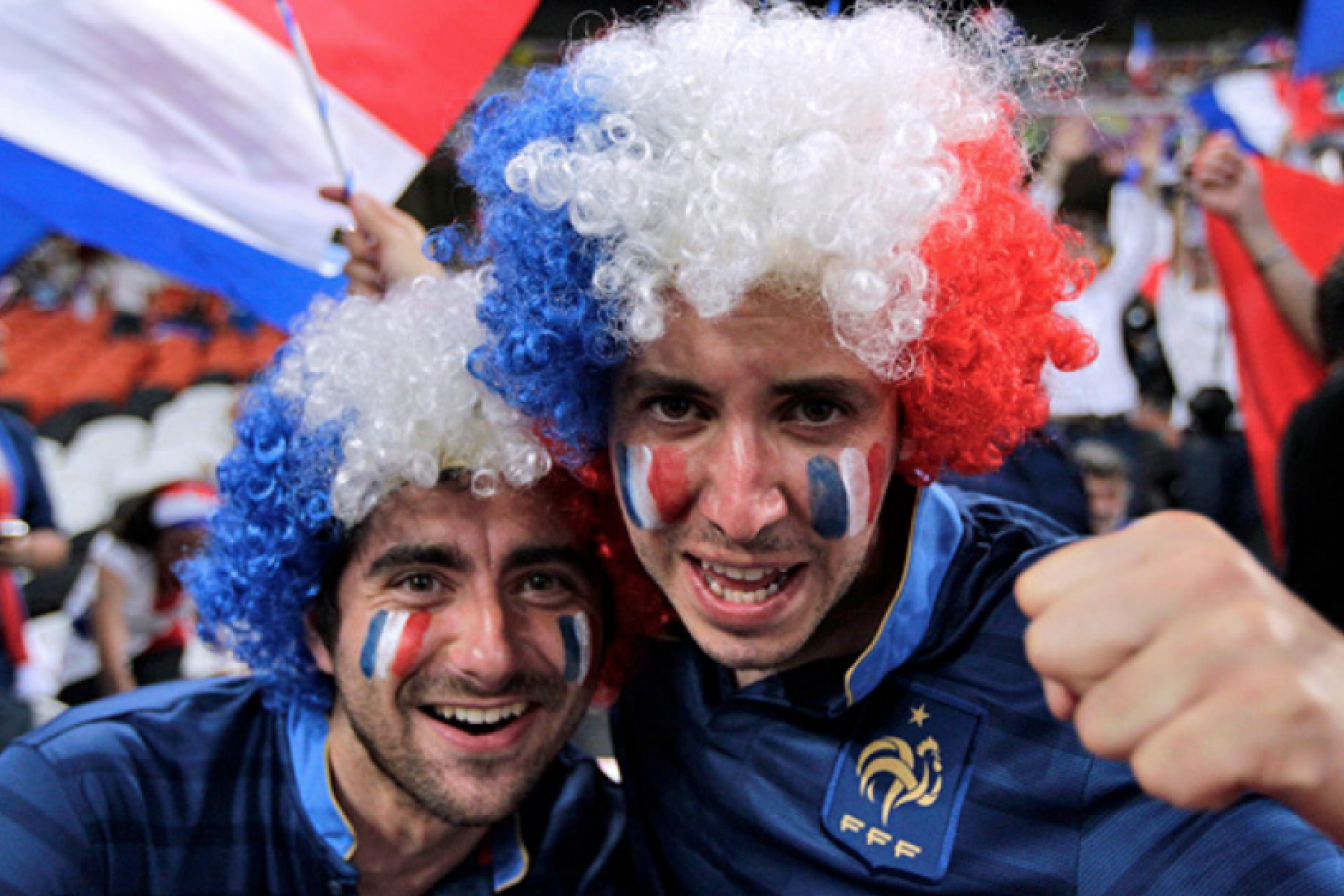 More than 5 thousand French fans will arrive in the capital to support the national team