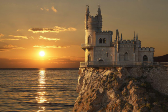 In the current year Crimea has accepted 2 million tourists