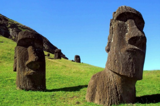Chile decided to limit the number of tourists on Easter Island