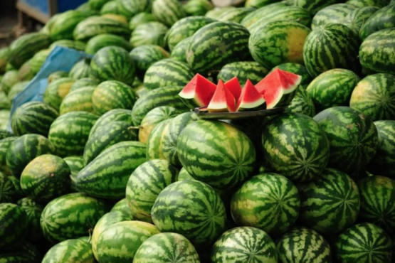 Rospotrebnadzor revealed the secrets of choosing watermelons