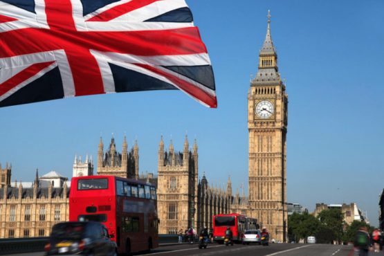 The United Kingdom announced the introduction of a new public office