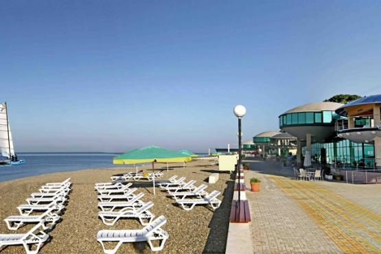 SOCHI BEACHES WITH BLUE FLAG CHECKED AGAIN