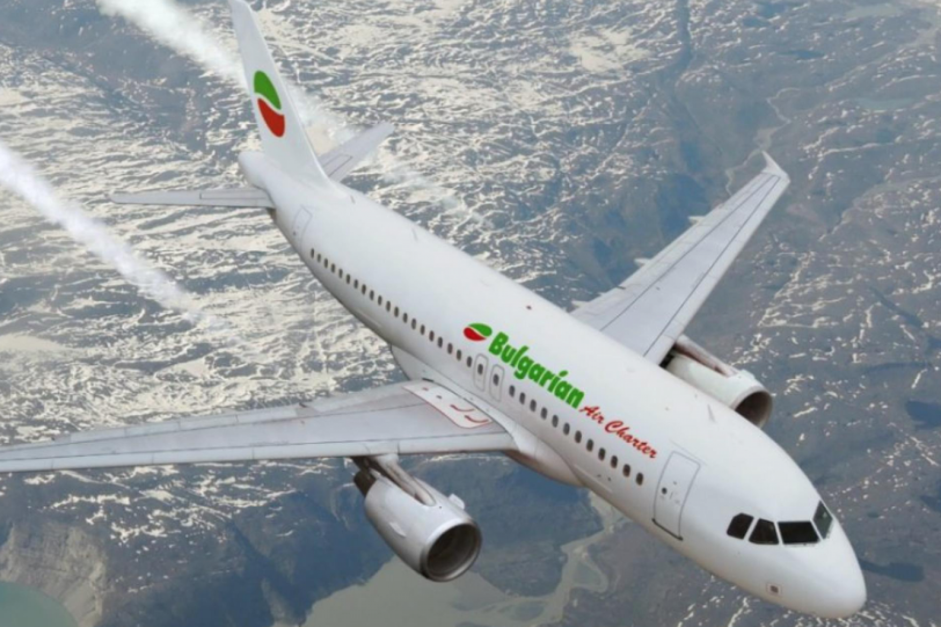Bulgarian airlines have canceled flights to Ukraine