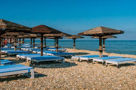 Is Anapa a hit of the season?